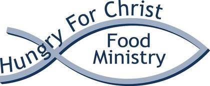 Hungry for Christ