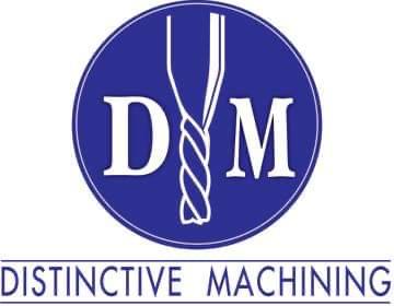 Distinctive Machining